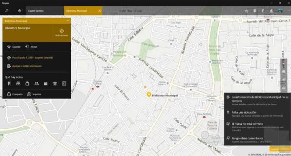 mapas-windows-10-info