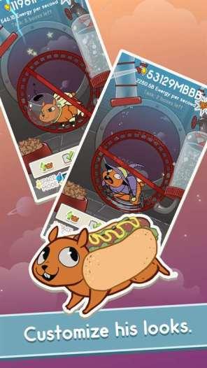 Hamster Universe (1)
