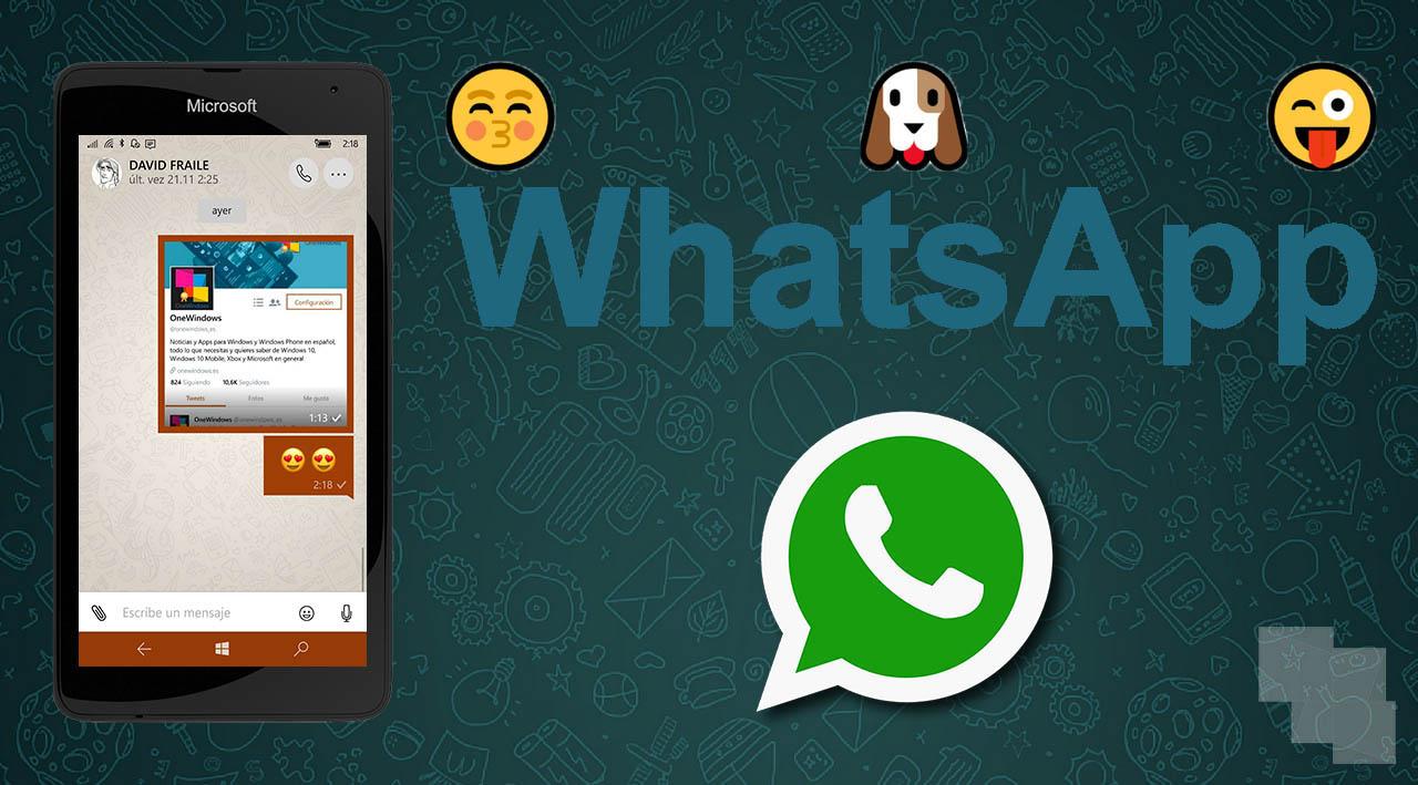 """WhatsApp comienza la distribución de su nueva función """"Estados"""""""