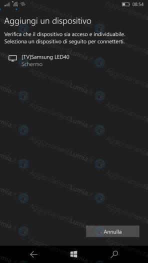 Windows 10 Mobile Creators Update 6