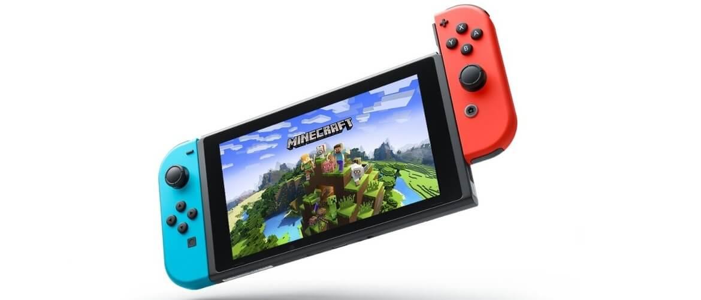 Minecraft Para Nintendo Switch Ya Soporta Juego Cruzado Con Xbox One