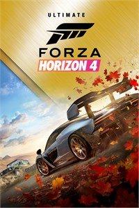 Forza ©Horizon cuatro Edición Excepcional