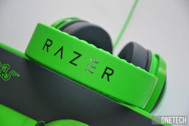 Razer Kraken Tournament Edition con THX Spatial Audio, este es nuestro análisis