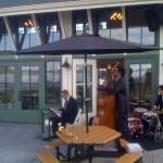 Jason Parker Quartet Hood Canal Vista Pavilion