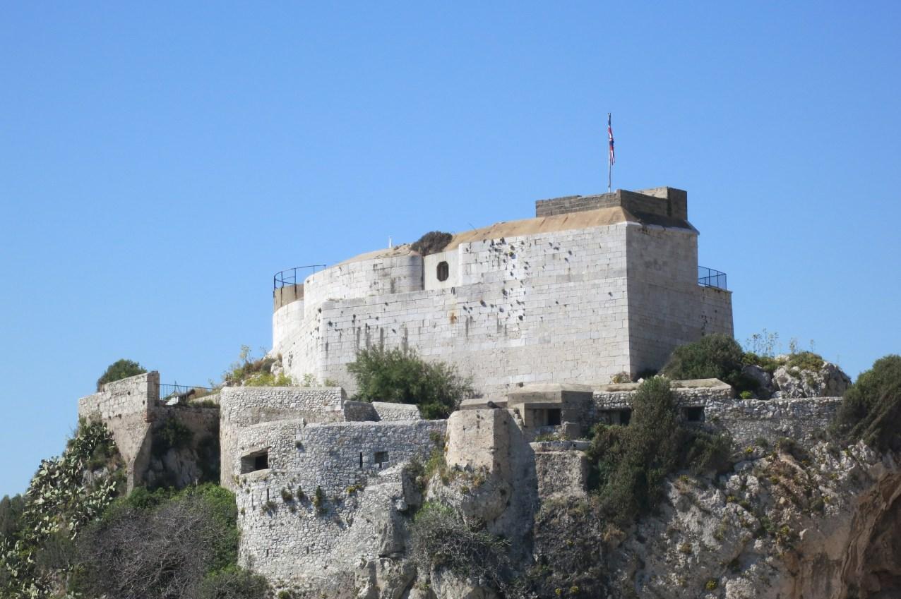 Festung überall