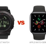 New Tactical Smartwatch Rivals Apple's Series 5 As Best Christmas Gift for 2019
