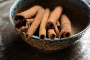 Cinnamon Recipe Roundup