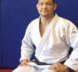 Jacob Bell - Adults Jiu-Jitsu. Judo BlackBelt - Jiu-Jitsu Black Belt