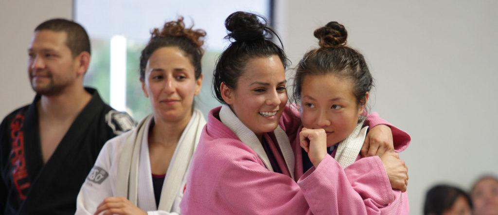 One World Jiu Jitsu Women Fighters