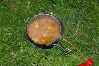 Lekker Suppe
