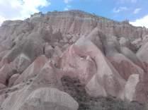Wanderung im Red Valley