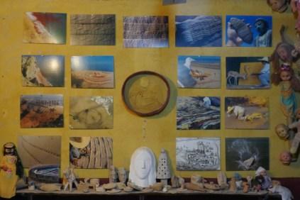 Museum und Galerie von Dr. Ahmad Nadalian