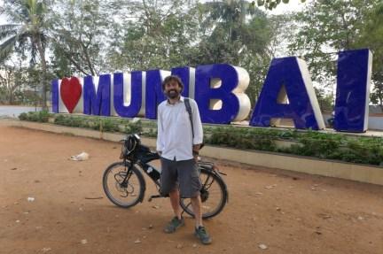 Mumbai, sympathischer Molloch.