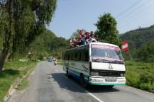 Große Freude nach Wahlsieg: Erste Kommunalwahlen Nepals nach 20 Jahren.
