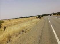 Flinders Range: Erinnerungen an die Sommerferien, Dezember in Down Under.