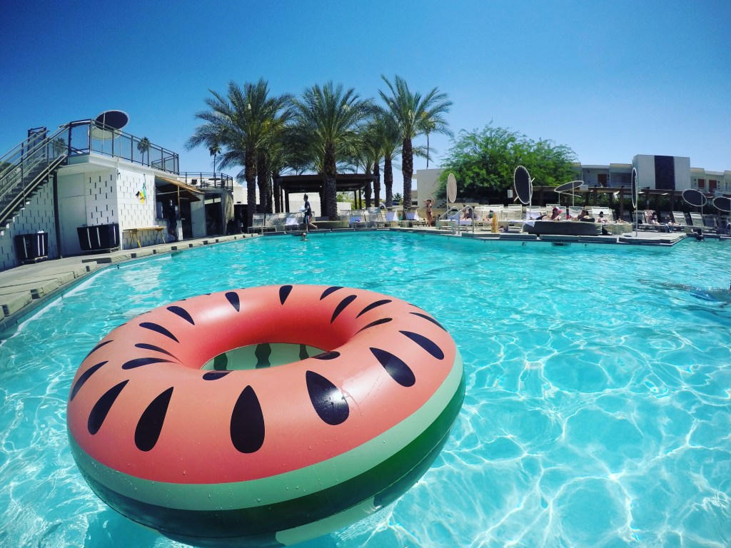 Checking in: Ace Hotel and Swim Club Palm Springs