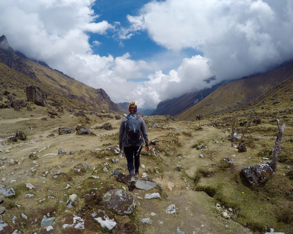 15 Photos That Will Inspire You To Trek To Machu Picchu