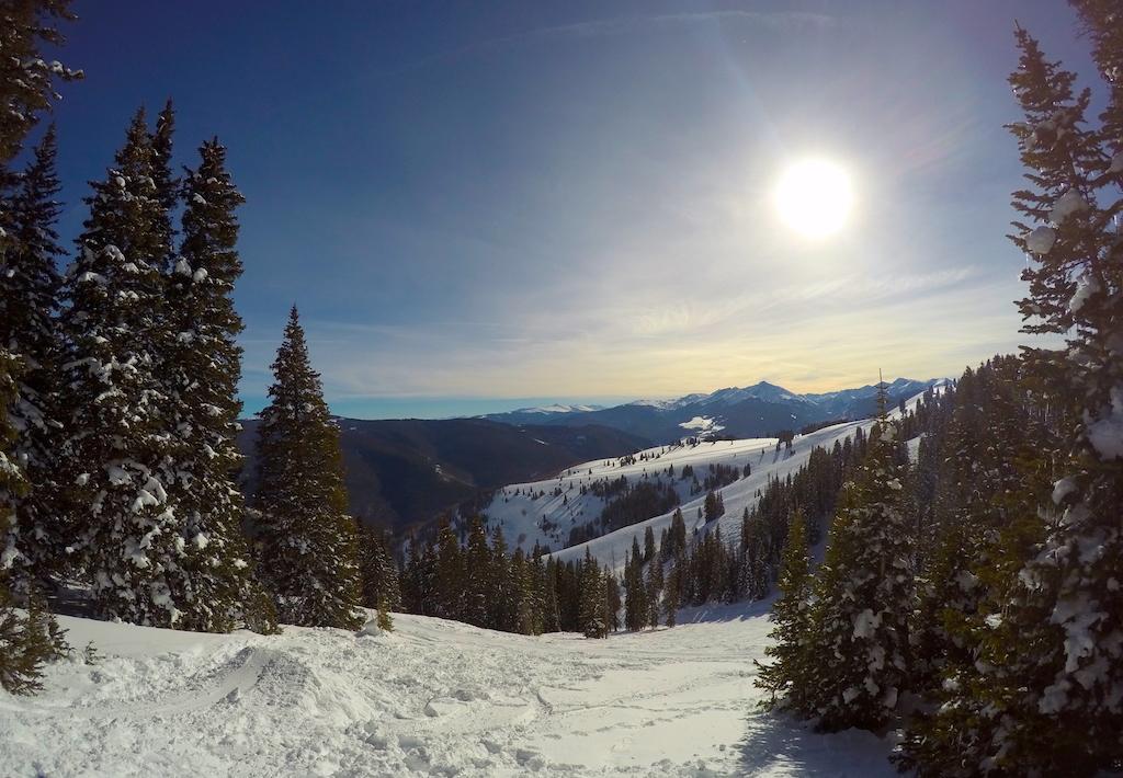 Winter Bucketlist: Vail, Colorado