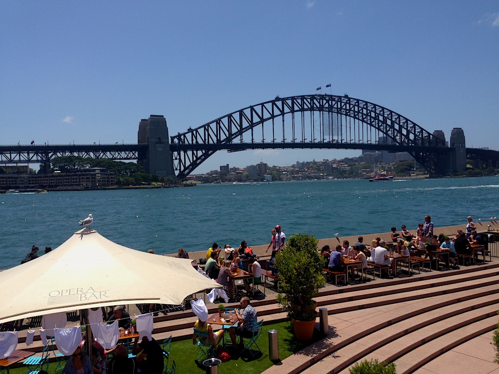 Australia-opera-bar