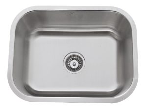 OUS2318 9, Onex Canada, Stainless Steel, Single Bowl, Kitchen Sink in Canada