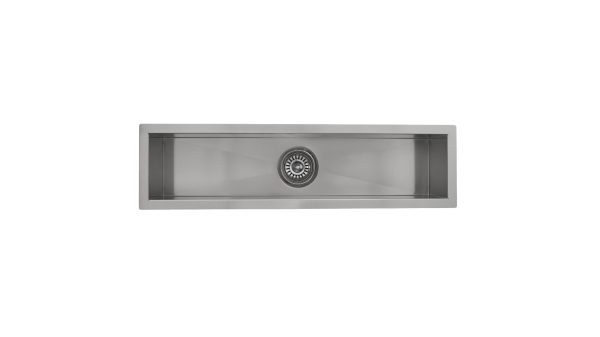 Stainless Steel, Kitchen Sink, Bar or Island