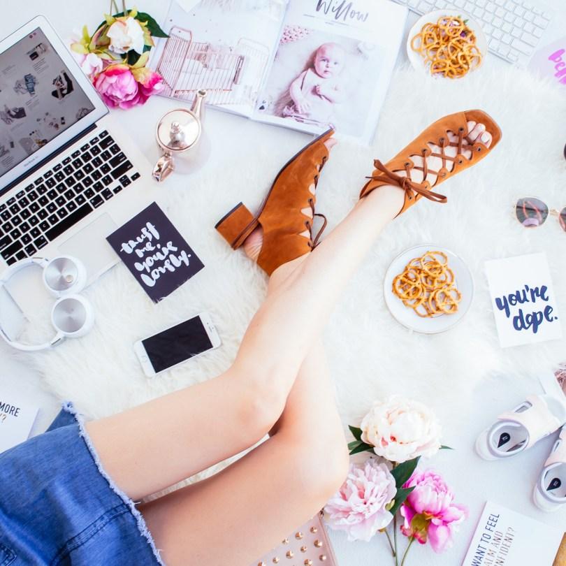 idées de sujets de blog