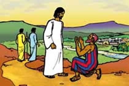 Abraham_prayer_