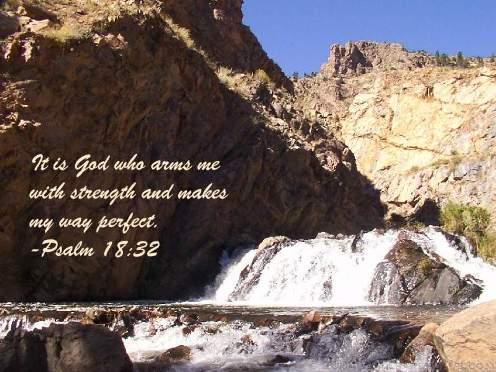 God_strength