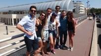 Vacances à Montpellier