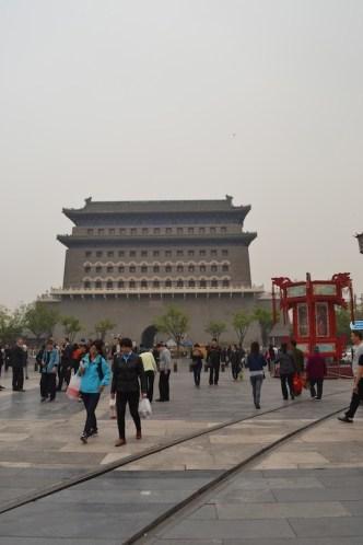 Zhengyang Gate Jianlou
