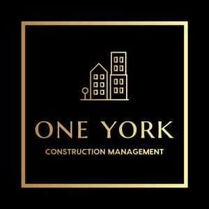 One York Construction