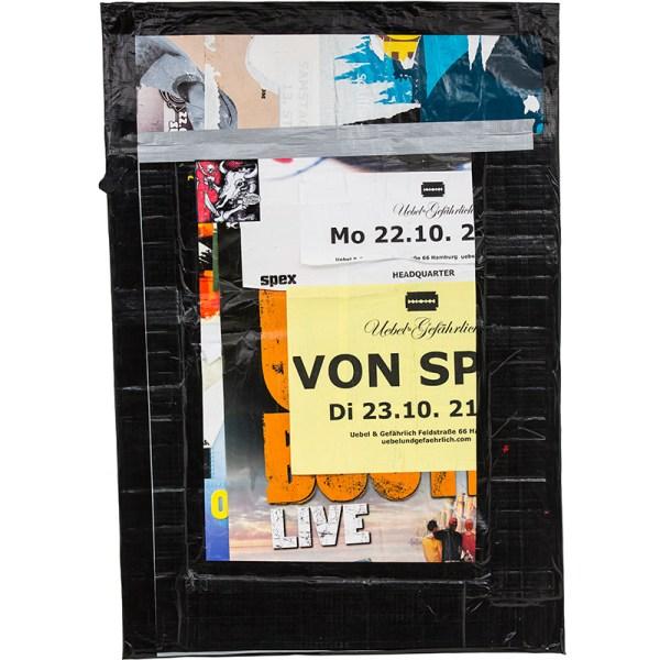 Dirk Vorndamme   Dogs and Homos   N.1