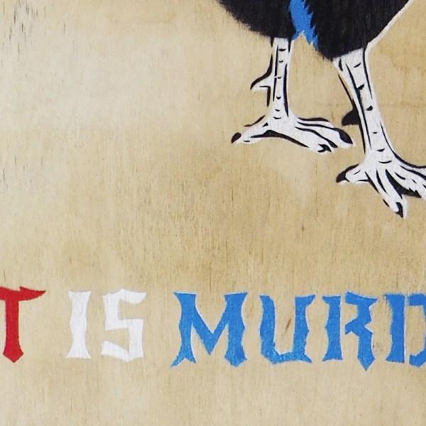 mittenimwald   meat is murder