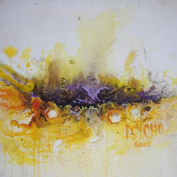 Danny Doom | Psychogenesis