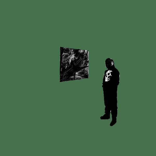 Darco FBI | Art sale