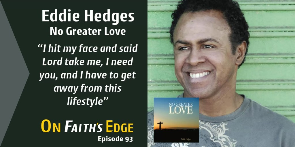 Following Wisdom with Singer-Songwriter Eddie Hedges | Episode 93