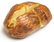 Baked Potato Image