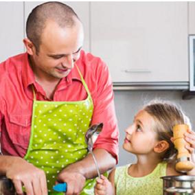 Cooking Basics Image