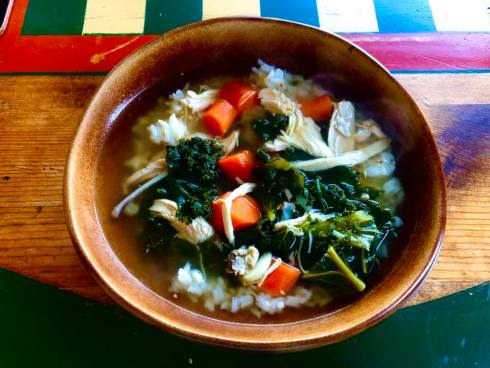 Chicken Soup 2