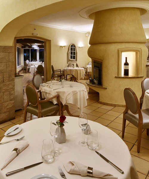 eating out Michelin starred food for the first time in #Portugal at Sao Gabriel - review by @onfoodandwine