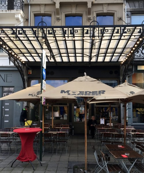 beer bars in #Brussels by @onfoodandwine