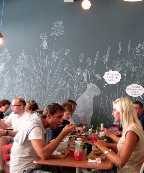 top 10 brunch spots in #Brussels by @onfoodandwine