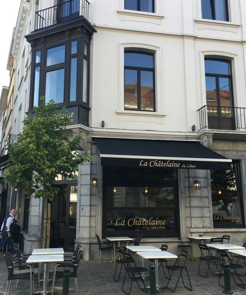 #restaurant #review #lebanesefood #Bruxelles #brussels #belgianblogger #foodblogger