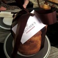 Afternoon Tea in Brussels at Steigenberger Wiltcher's Hotel