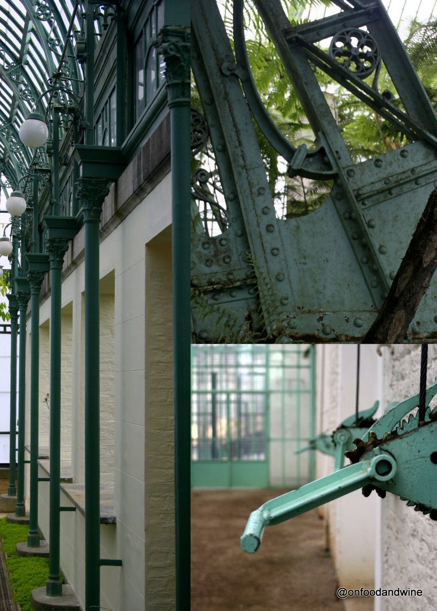 Laeken Royal Greenhouses