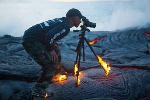 Как фотографировать с длинной выдержкой