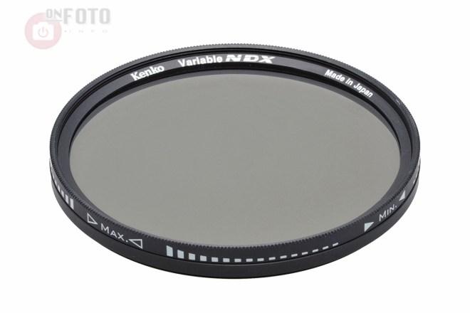 Kenko Variable NDX