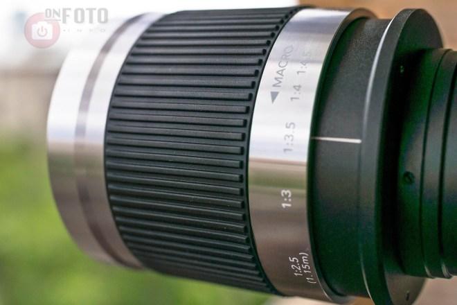 Kenko MIL TOL Reflex Lens 400mm F8
