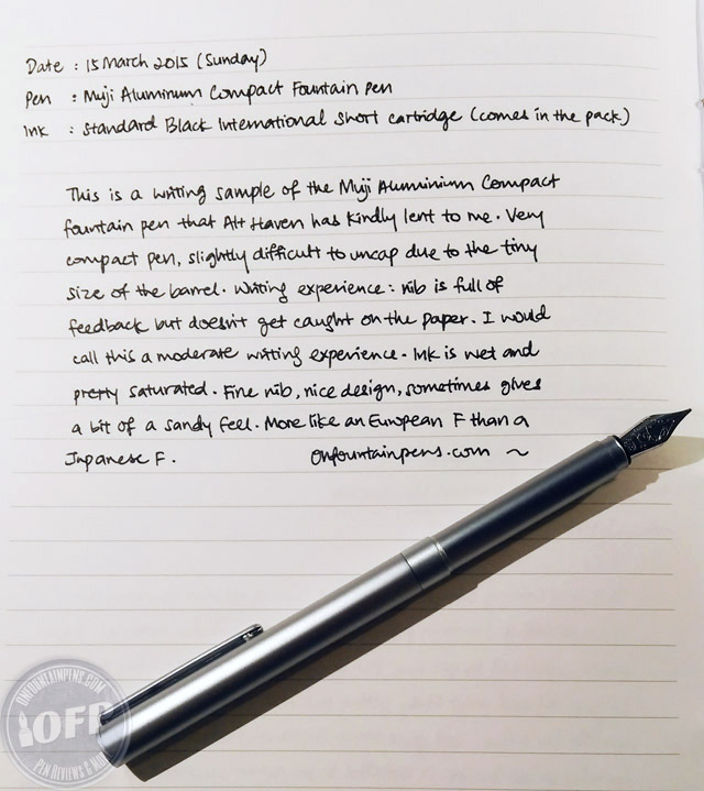Muji-compact-writing-sample