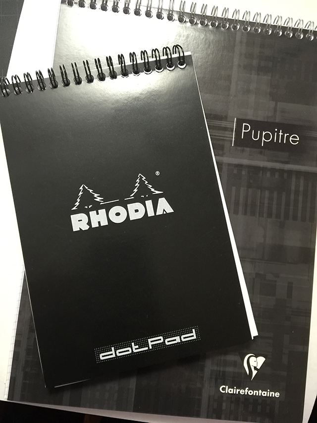 Rhodia-Clairefontaine